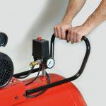 Compresseur à piston SHAMAL