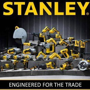 Stanley Powertools